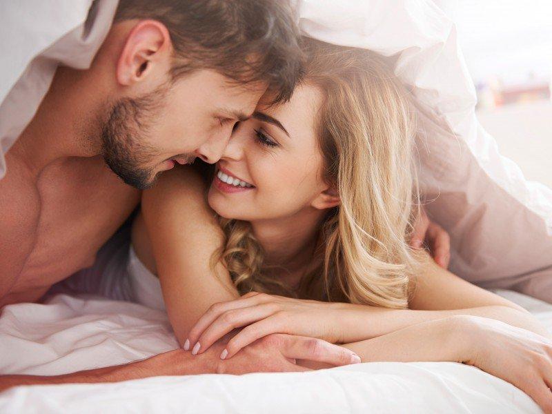 Cinsel İsteği Arttıran Yöntemler