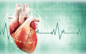 Hipertansiyon Çeşitli Kalp Hastalıklarına Sebep Olmaktadır.