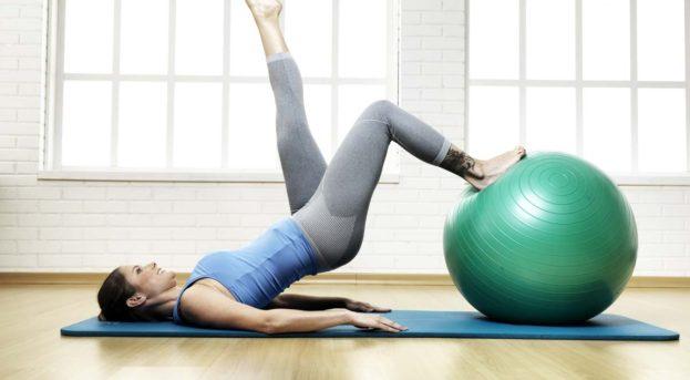 Pilates Nedir? Fizyolojik Etkileri Nelerdir?