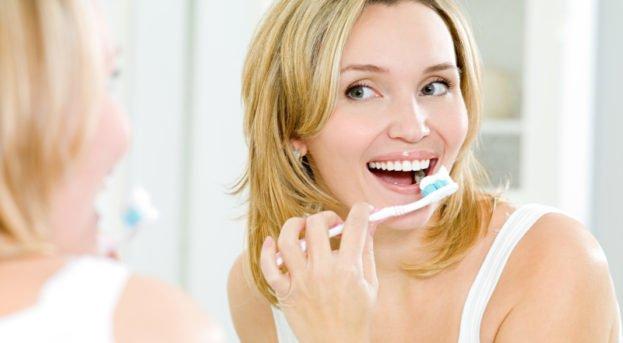 Doğru diş fırçalama yöntemi ve ağız bakımı teknikleri