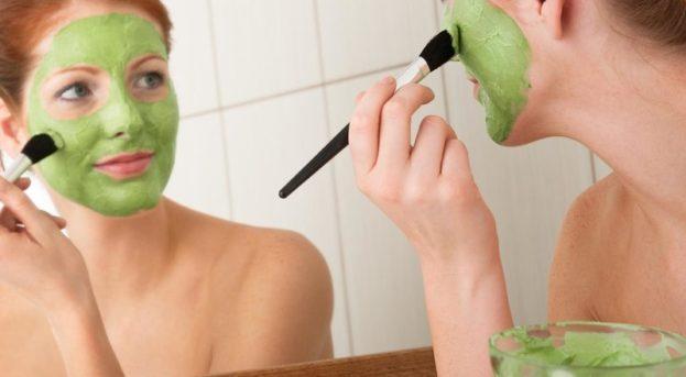 Ev yapımı cilt maskesi ile gençleşmek mümkün