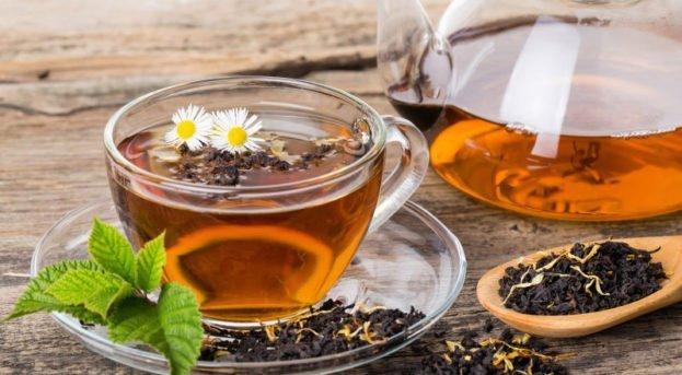 Hastalıklara karşı kışın içilen bitki çayları
