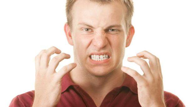 Diş Sıkma ve Gıcırdatma (Bruksizm)