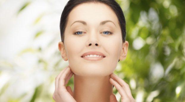 Pürüzsüz ve parlak bir cilde sahip olmak için