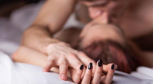 Hamilelikte cinsel ilişki pozisyonları
